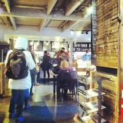 Photo taken at Starbucks by Adam K. on 2/24/2012