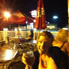 Photo taken at Ice House Grille by Mark L. on 7/6/2012