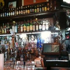 Photo taken at Corner Bar & Grill by Tim C. on 7/6/2011