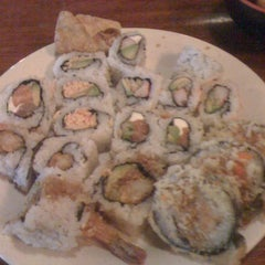 Photo taken at East Buffet Chinese Buffet by Donovan S. on 8/4/2011