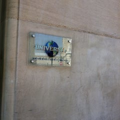 Photo taken at Universal Music France by Marie M. on 8/16/2011