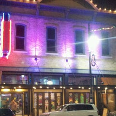 Photo taken at Bikinis Sports Bar & Grill by Eli E. on 1/2/2012