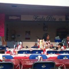 Photo taken at Mercado De Antojitos by Sara V. on 9/3/2011