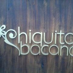 Photo taken at Chiquita Bacana by Patrícia R. on 6/20/2012