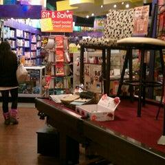 Photo taken at F.G. Bradley's by Stephanie G. on 2/18/2012