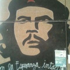 Photo taken at Universidad de Chile - Facultad de Ciencias Sociales by Glo C. on 3/5/2012