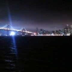 Photo taken at Treasure Island by Laura B. on 8/28/2011