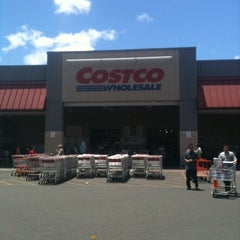 Photo taken at Costco by Randy T. on 8/7/2012