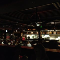 Photo taken at J. Alexander's Steakhouse by Mark M. on 11/30/2011