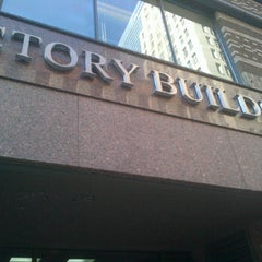 Photo taken at Victory Building by Rick A. on 5/31/2012