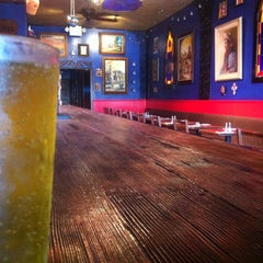 Photo taken at The Mission Cantina by Christine M. on 9/10/2012