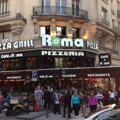Photo taken at Café di Roma by Roman I. on 7/14/2012
