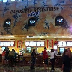 Photo taken at Caribbean Cinemas by Amneris S. on 5/20/2012