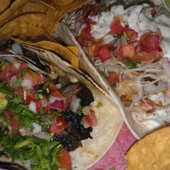 Photo taken at Surf Taco by Christina Y. on 6/30/2012