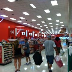 Photo taken at Target by James E. on 7/15/2012
