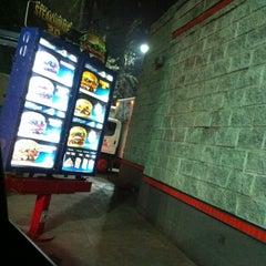 Photo taken at Burger King by Luis Y. on 8/11/2012