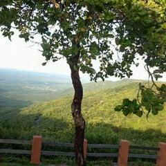 Photo taken at Mirante Boa Vista by Clistenes C. on 3/3/2012