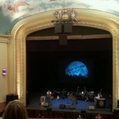 Photo taken at Byham Theater by Carly R. on 7/25/2012