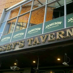 Photo taken at Hennessey's Tavern by Hydro M. on 5/26/2012