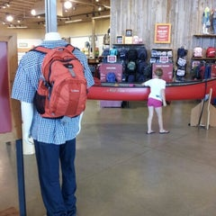 Photo taken at L.L.Bean by Yevgeniy R. on 8/26/2012