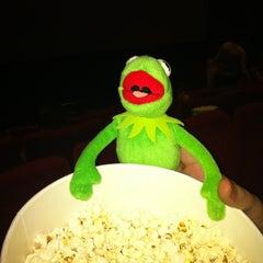 Photo taken at Cinemaximum by Baris on 2/19/2012