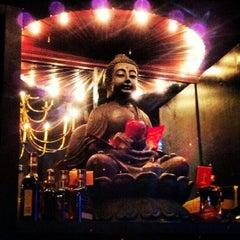 Photo taken at Bu Da Lounge by Thomas H. on 4/13/2012