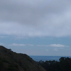 Photo taken at Pointe Pacific / San Bruno Mountain Wildlife Preserve by S P. on 7/27/2012