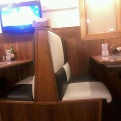 Photo taken at Enzo SteakHouse by Luara O. on 6/27/2012