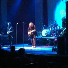Photo taken at Newport Music Hall by John G. on 6/28/2012