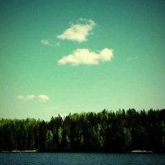 Photo taken at Luukin leirikeskus by Antti N. on 5/26/2012