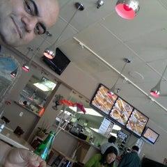 Photo taken at Zeytoun Restaurant by Joseph E. on 6/20/2012