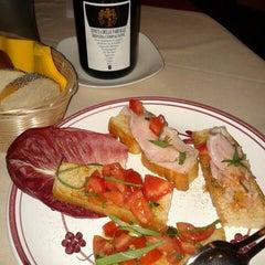 Photo taken at La Cantina by Carmen L. on 7/27/2012