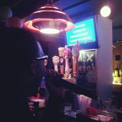 Photo taken at Karaoke Cave by Samas M. on 8/22/2012