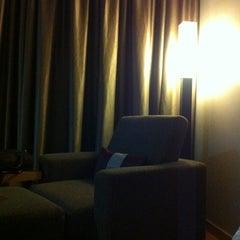 Photo taken at Amalia Hotel by Dewi P. on 9/5/2012