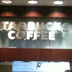Photo taken at Starbucks by Omar-Jeffrey D. on 9/12/2012