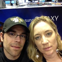 Photo taken at Best Buy by Christopher G. on 5/16/2012