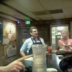 Photo taken at Newport Moose Lodge by T Lee H. on 5/20/2012