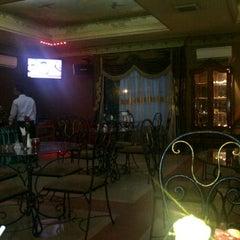 Photo taken at Hotel Bintang Baru by Frans L. on 5/22/2012