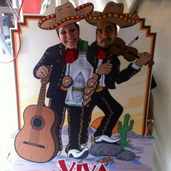 Photo taken at La Palapa Grill & Cantina by Christina - Bolton Home T. on 5/5/2012