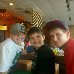 Photo taken at McDonald's by Russ B. on 11/22/2011