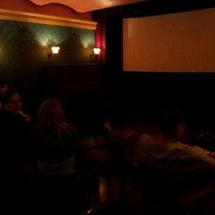 Photo taken at Kino Pionier by Anna P. on 11/19/2011