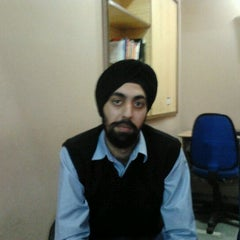 Photo taken at Iffort by Vinay G Singh R. on 12/21/2011