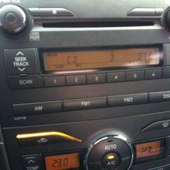 Foto tirada no(a) TOYOTA - Apediá Veículos por Juliano M. em 8/18/2011