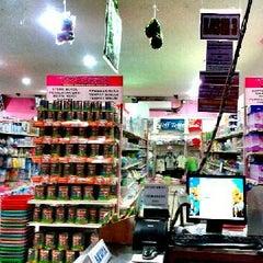 Photo taken at Clandy's Grosir by Gomgom P. on 5/24/2012