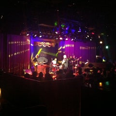 Photo taken at Cotton Club / コットンクラブ by Una S. on 7/6/2012