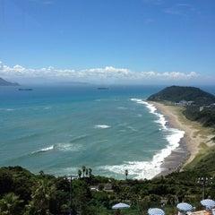 Photo taken at 伊良湖ビューホテル (Irako View Hotel) by Takafumi F. on 8/25/2012