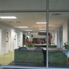 Photo taken at Link Coworking by David W. on 1/16/2012