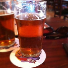 Photo taken at SBC Restaurant & Brewery by Edward K. on 8/20/2012