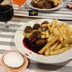 Photo taken at IKEA by Katharine N. on 6/28/2012