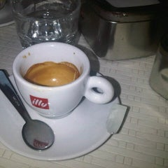 Photo taken at manita by Costantino B. on 8/19/2012